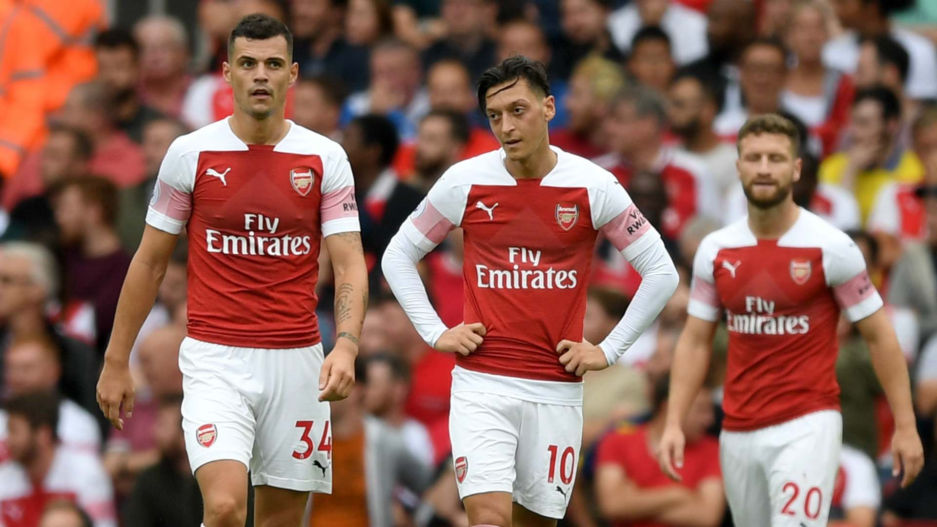 Prediksi Bola Arsenal vs Brentford 27 September 2018