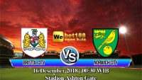 Prediksi Bola Bristol City Vs Norwich City 16 Desember 2018